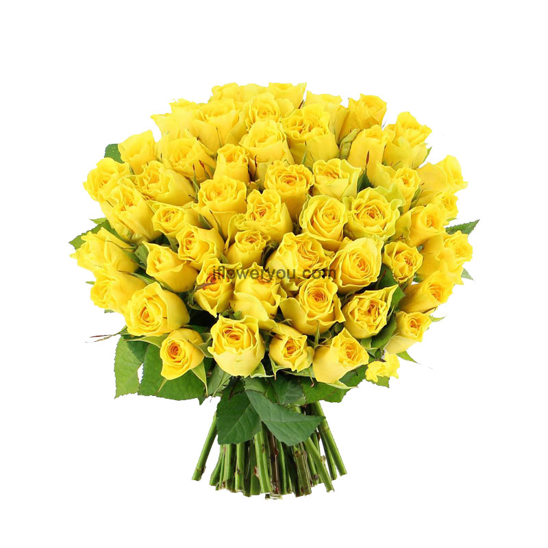 Yellow Flowers Archives | ifloweryou Flowers Delivery Lebanon