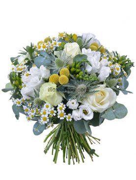 Country Style Aroma Bouquet