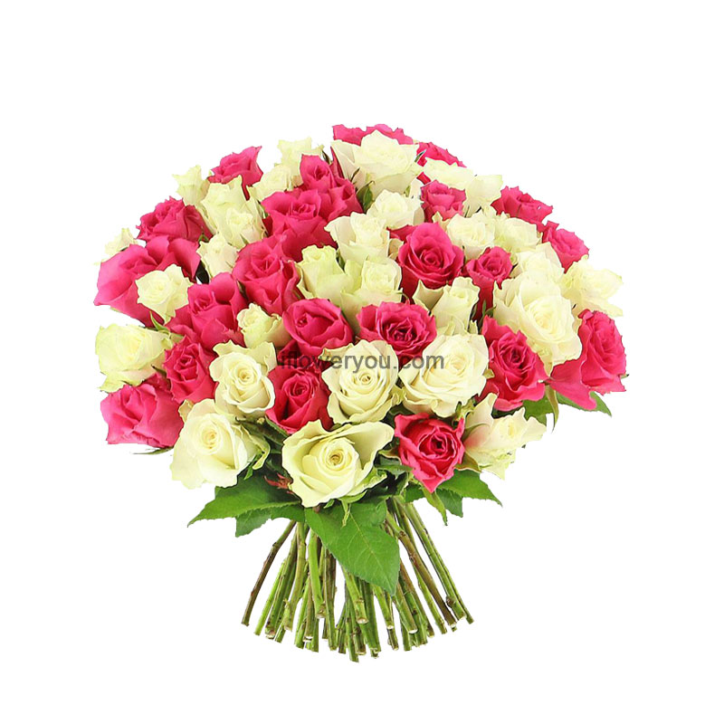 White flowers archives ifloweryou flowers delivery lebanon mightylinksfo