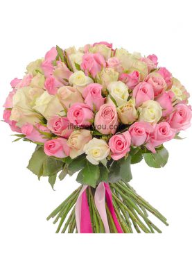 Luxurious Feminine Bouquet