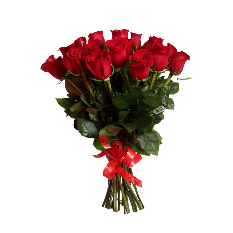 VALENTINES DAY ELITE BOUQUET