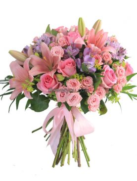 Sweet Tender Love Bouquet